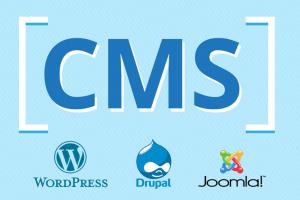 CMS phổ biến nhất hiện nay