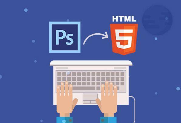 Định nghĩa PSD to HTML