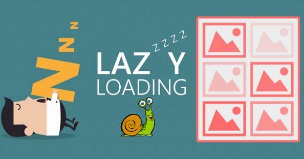 Tăng đáng kể tốc độ tải trang web với Lazy loading