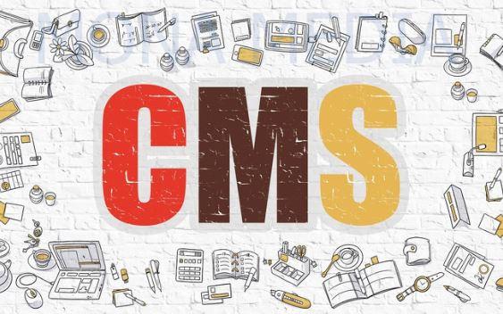 mã nguồn CMS.