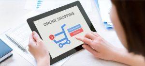 Lợi ích khi bạn mở shop online.