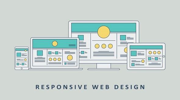 Công việc thiết kế website theo yêu cầu chuẩn Responsive - đa nền tảng