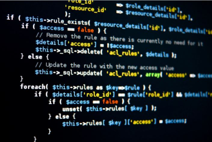 Ngôn ngữ lập trình website là gì?