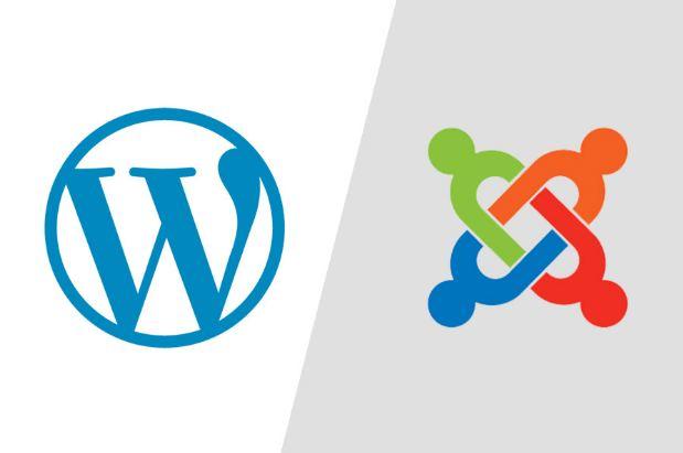 Mã nguồn Wordpress vs Joomla - cái nào tốt cho bạn