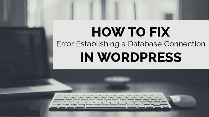 Hướng dẫn fix lỗi thường gặp khi dùng WordPress