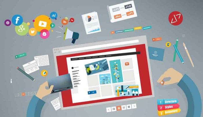 Lợi ích giúp quản lý bán hàng từ lập trình web-app
