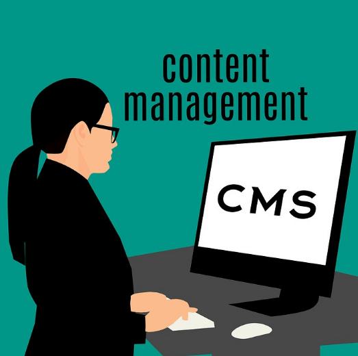 Các tính năng của hệ thống quản lý nội dung CMS