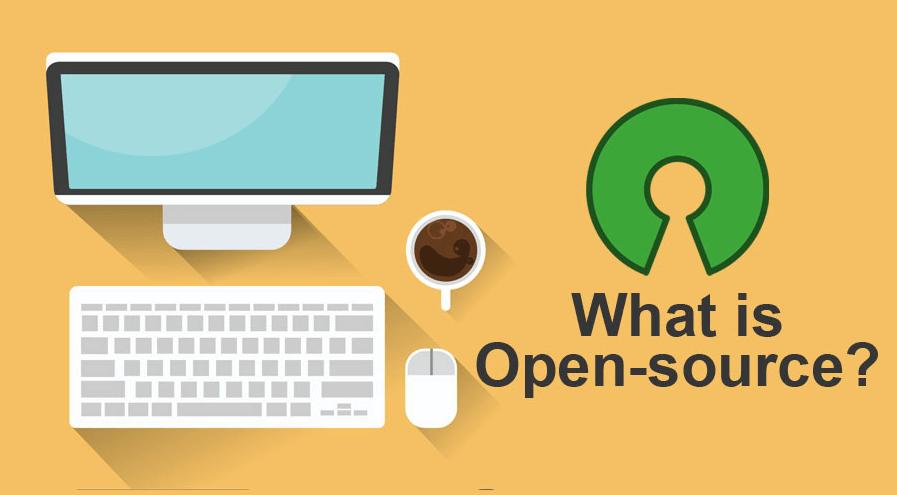 Khái niệm về mã nguồn mở