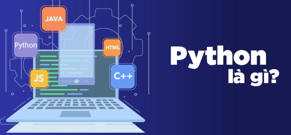 Python là gì? Tại sao nên lập trình web với python?