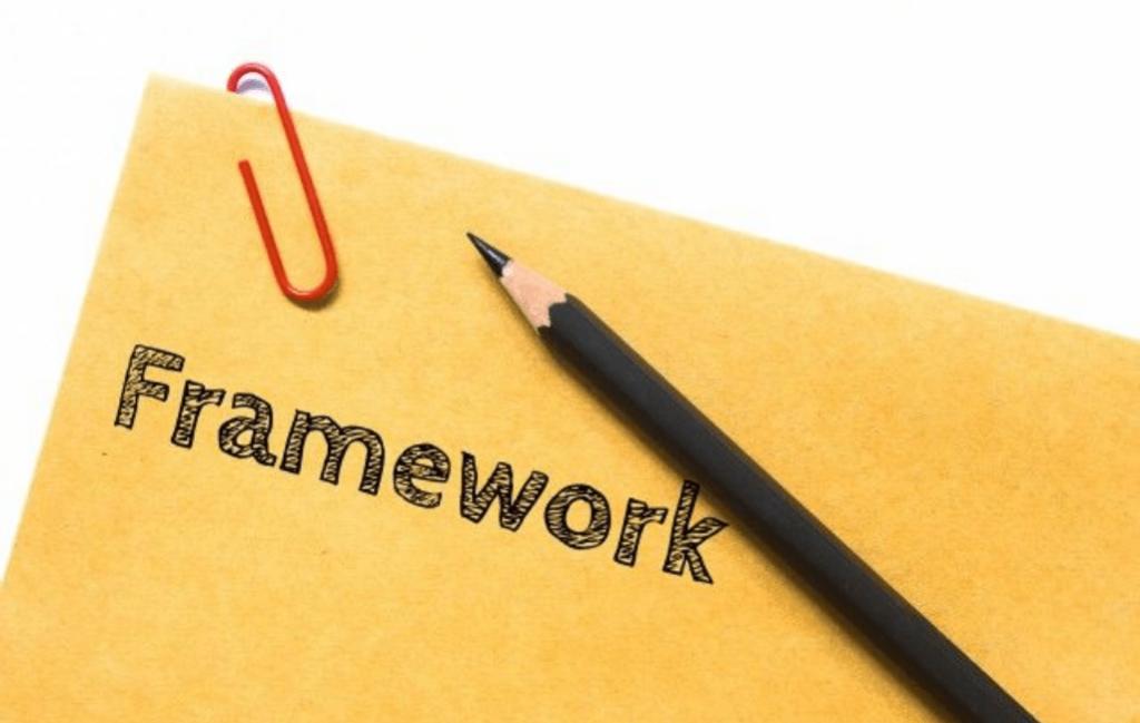 framework là gì