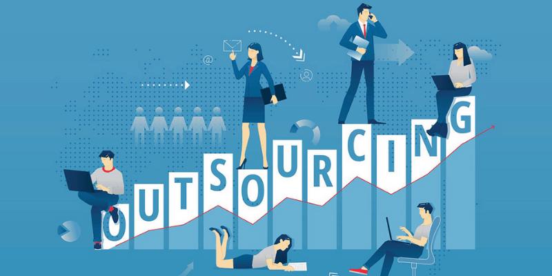 công ty gia công phần mềm outsourcing